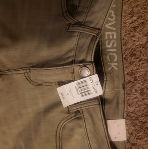 Lovesick Jeans - Lovesick jeans